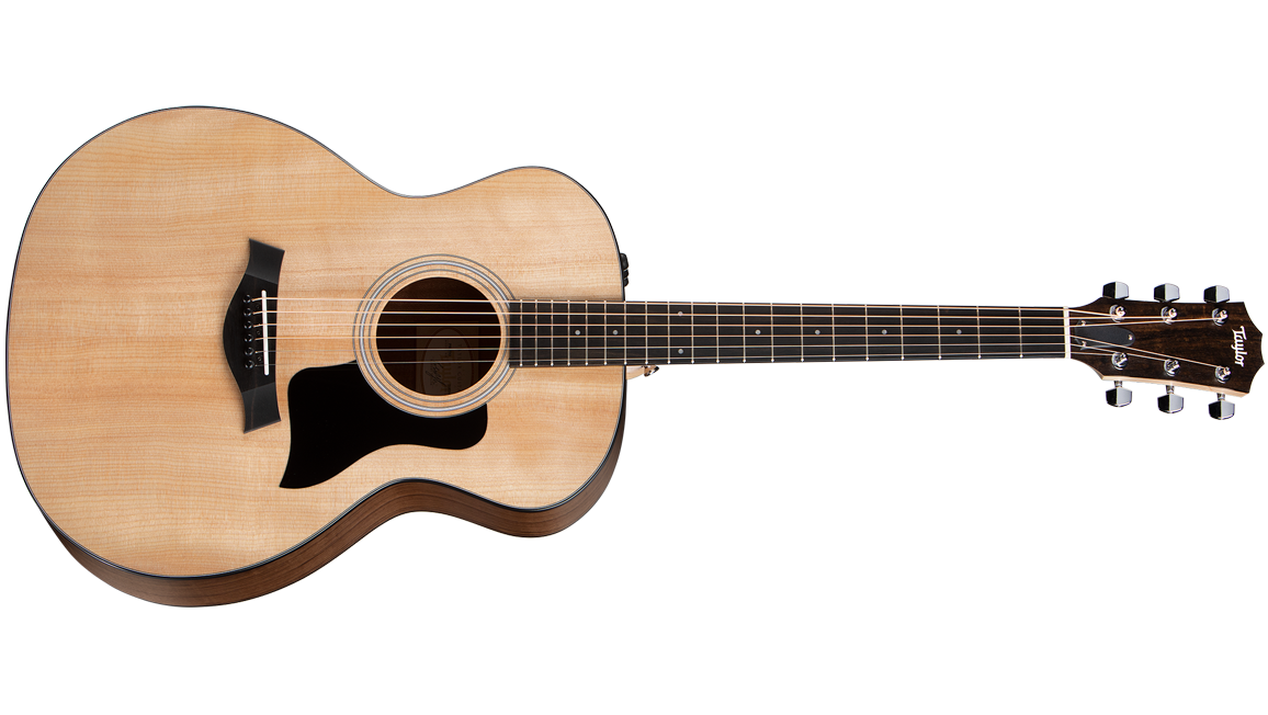 La guitara music center - Taylor 114e